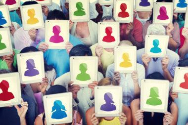 Cliente - Redes Sociales
