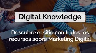 Digital Knowledge