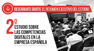 2º Estudio sobre las Competencias de la Economía Digital