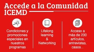 Comunidad ICEMD