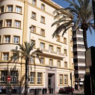 Sede Castellón