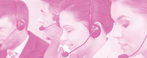 Jornada Contact Center Management
