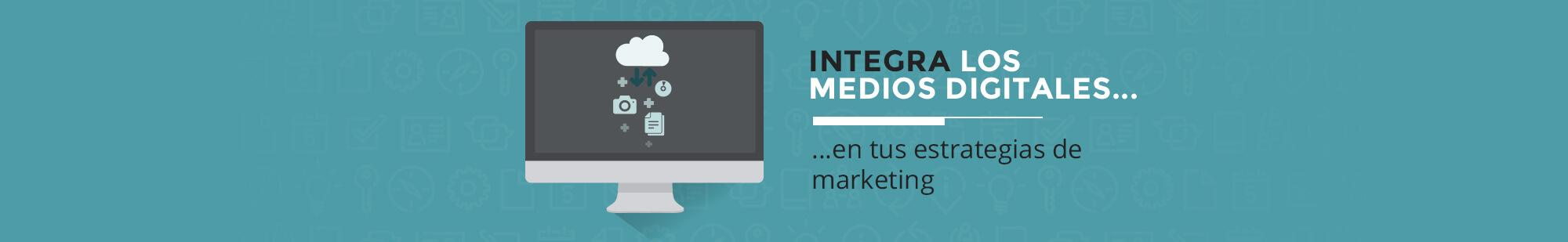 Curso Especializado Online en Marketing Digital