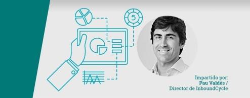 Workshop Inbound Marketing y Marketing Automation