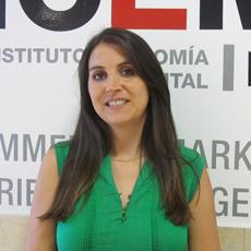 Equipo: Elena García