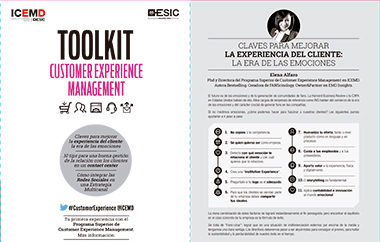 Toolkit Customer Experience