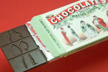 Comercio Electrónico chocolate