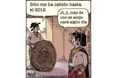 10 Predicciones para 2012