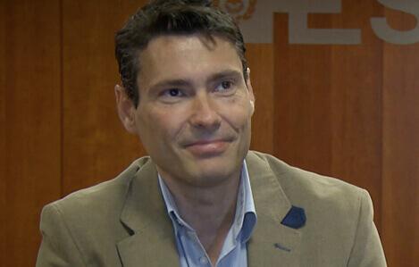 Alberto Bastida
