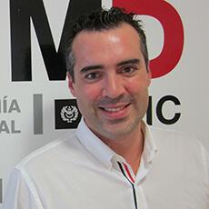 Raúl Gozalo