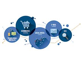 Programa Superior Online en Marketing Digital