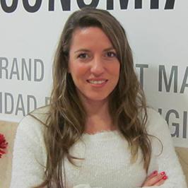 Beatriz Jordán