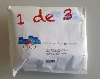Mailing 1