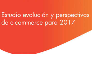 estudio evolucion y perspectivas ecommerce