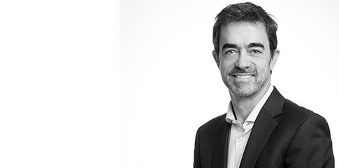 Rodrigo Grossi, alumno Máster en Digital Business