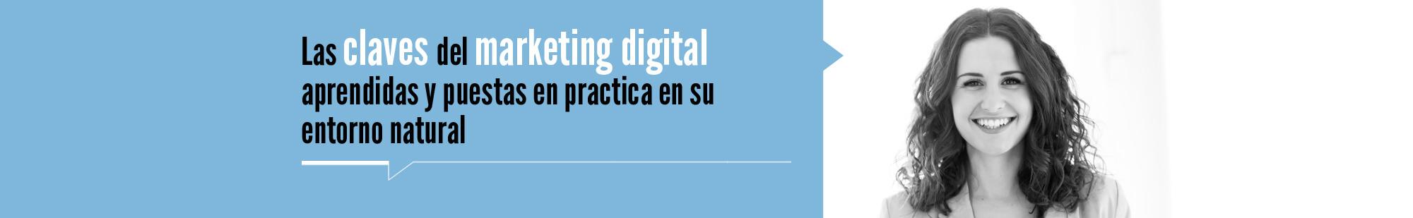 Máster Online de Marketing Digital
