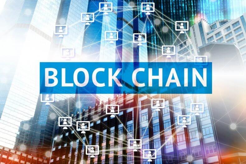 blockchain que es