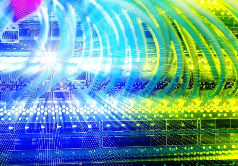 tecnologia contact center