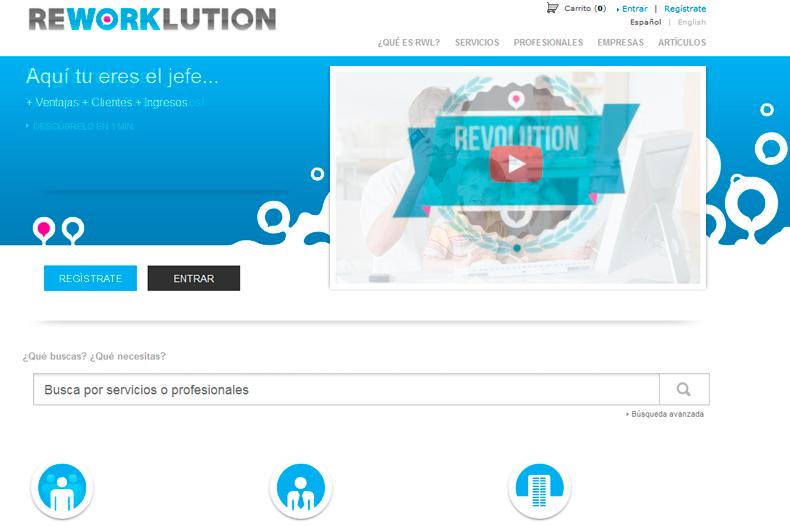 Reworklution