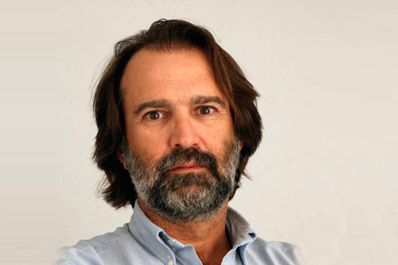Luis Martin Cabiedes