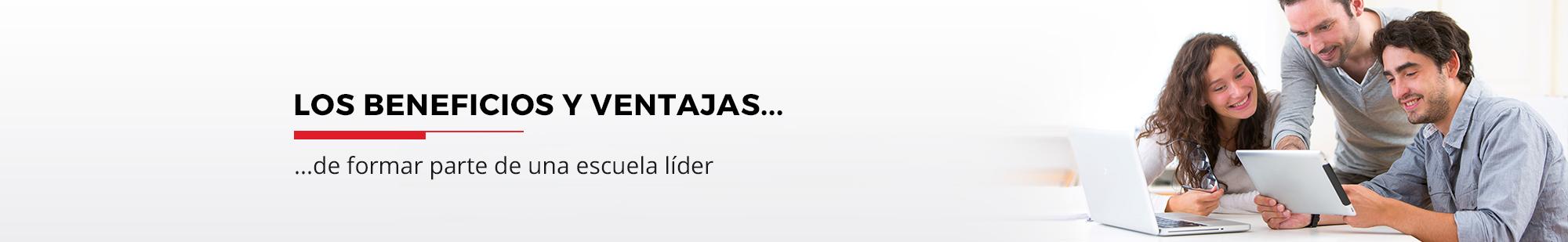 Slider ICEMD es ESIC ventajas