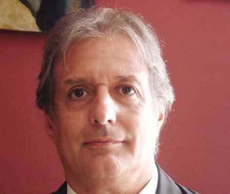 Antonio Cruz Díaz