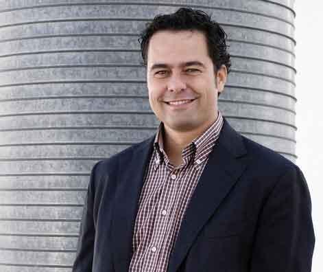 Carlos Herrera Pérez