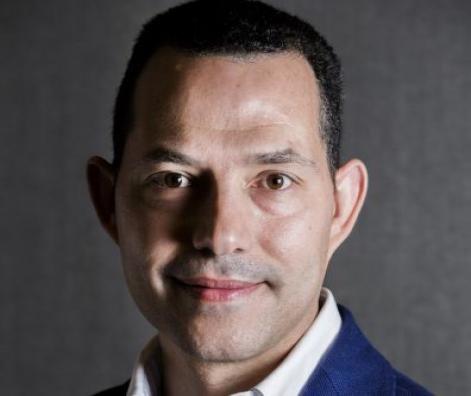 Carlos Ortiz Gracia
