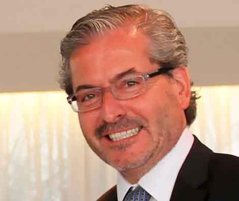 José Francisco Rodríguez García