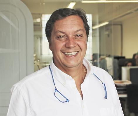 Ignacio  Del Corro García-Lomas