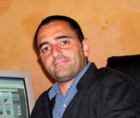 Antonio Mas Gómez