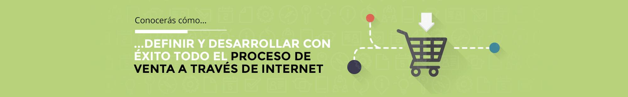 Curso Especializado de Comercio Electrónico