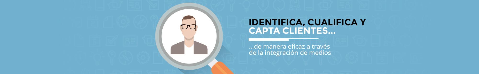 Curso Especializado Online en Captación y Cualificación de Clientes
