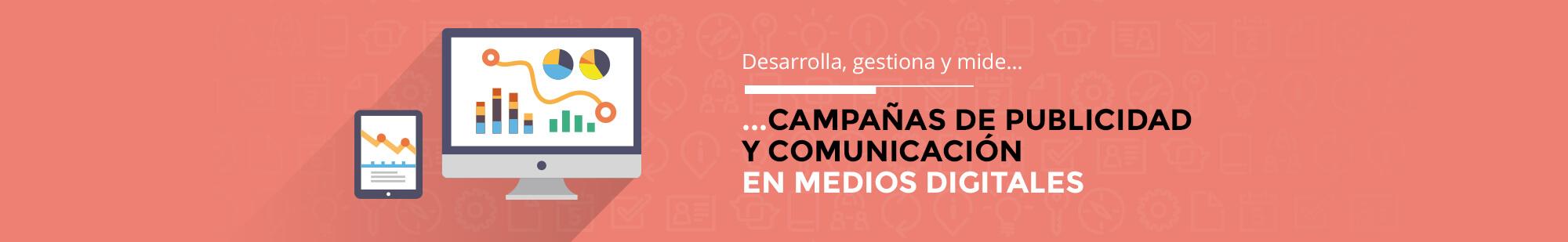 Curso Especializado de Publicidad Digital