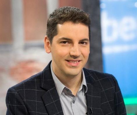 Gonzalo Guzmán Oliete
