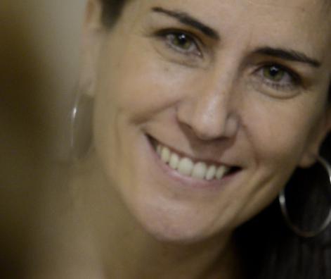 Virginia Fernandez-Cueto