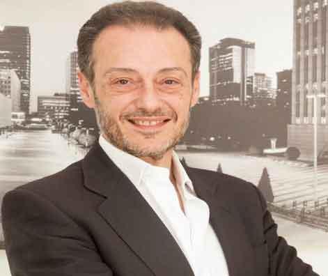 Antonio Robles Ferrer
