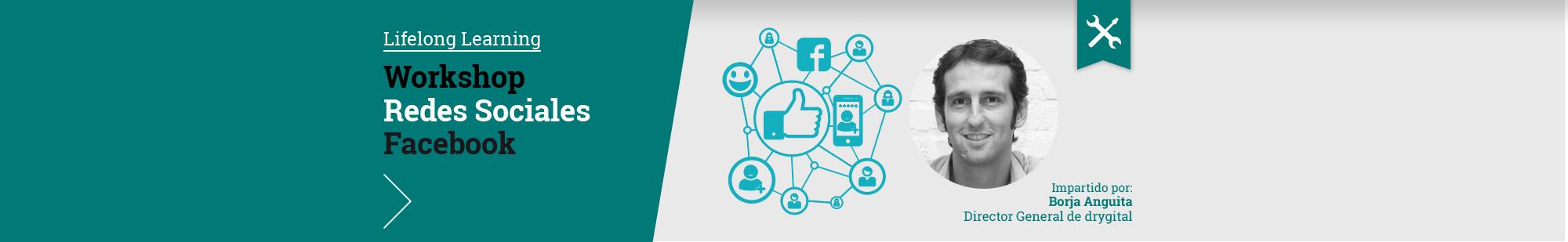 Workshop Facebook