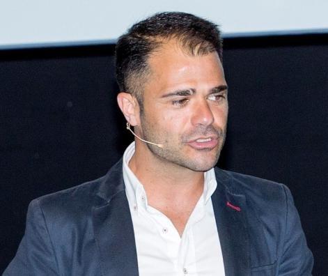 Jesús Oliver Ferrer