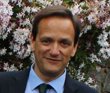 Sergio Carol Llopart