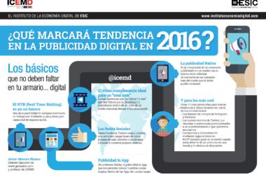 Puiblicidad digital 2016