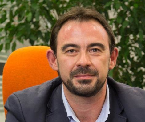Andrés Ortega Martínez