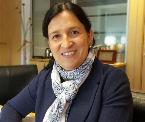 Arancha Torres Gonzalez