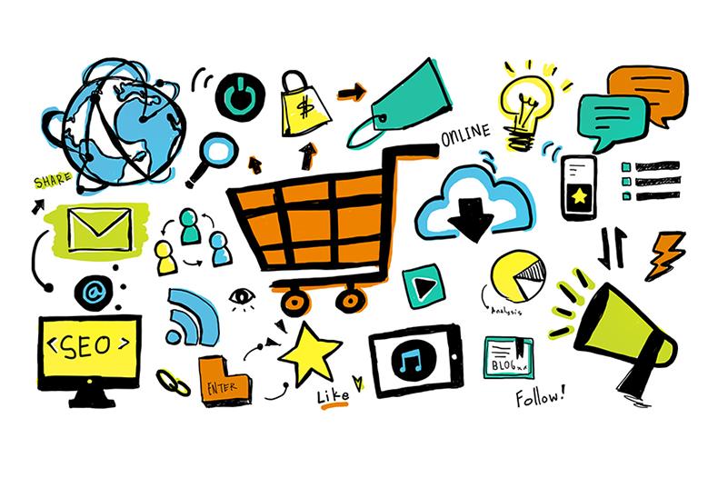 El Comercio Electrónico… ¡Ahora sí!