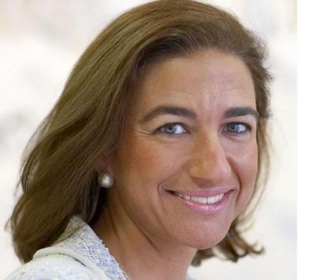 María José Sobrinos Iglesias