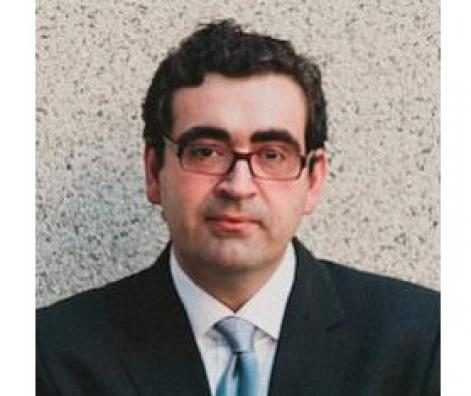 Miguel Castillo Holgado