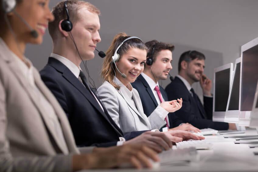 Atención al cliente digital