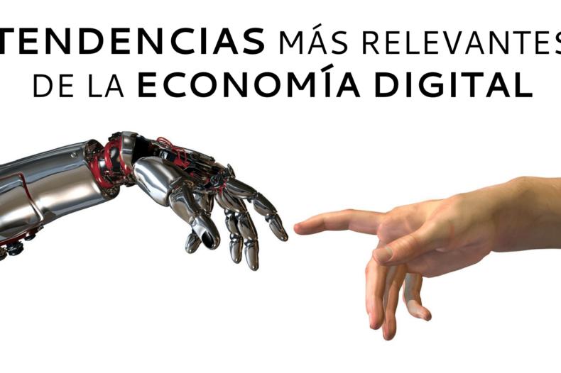 tendencias economía digital