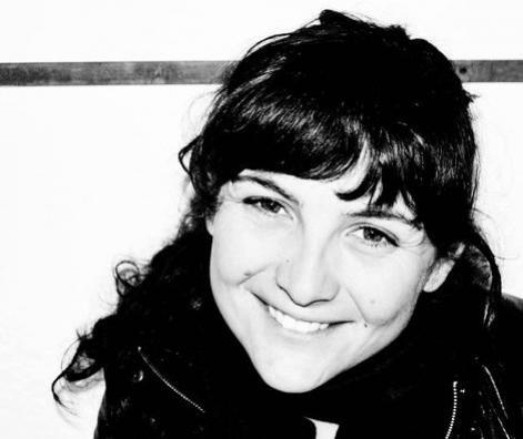 Ana Aldea Alonso