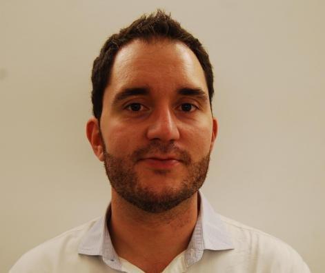 Juan  Gasca Rubio